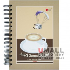 S6283 - Ring Note Book Malaysia Penang Online Stationery Store