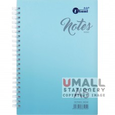 S6390 - RING NOTE BOOK - UKAMI Malaysia Penang Online Stationery Store