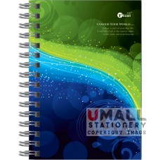 S6524 - PASTEL COL PAPER Malaysia Penang Online Stationery Store