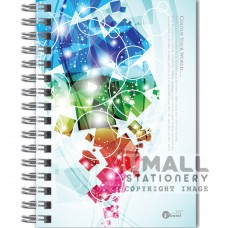 S6525 - RING NOTE BOOK