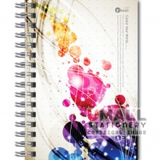 S6527 - RING NOTE BOOK