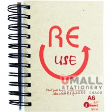 S6530 - RING NOTE BOOK