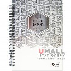 S7524 - RING NOTE BOOK