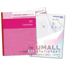 S7524 - PURCHASE ORDER (NCR) Malaysia Penang Online Stationery Store