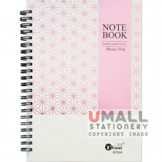 S7528 - RING NOTE BOOK