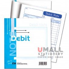 S7753 - DEBIT NOTE  Malaysia Penang Online Stationery Store