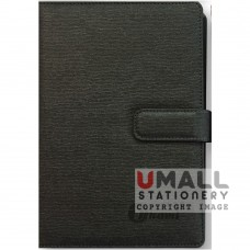 S8301 - Ring Note Book White Colour Inner with Ruled Lines