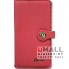 S8304 - Ring Note Book White Colour Inner with Ruled Lines
