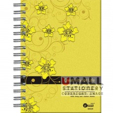 S8529 - RING NOTE BOOK