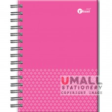 S8533 - RING NOTE BOOK