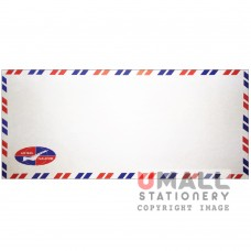 SAE4090 - AIRMAIL ENVELOPE 4 X 9, Packing: 25pkts