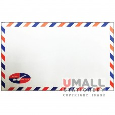 SAE6034 - AIRMAIL ENVELOPE 6 X 3.5, Packing: 25pkts