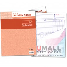SBB7522 - Delivery Order (NCR) - OUT OF STOCK