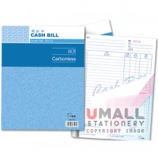 SBB7523 - CASH BILL (NCR) Malaysia Penang Online Stationery Store