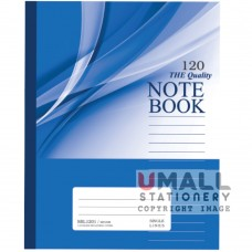 SBL1201 - The Quality Note Book 60gm