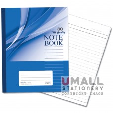 SBL801 - The Quality Note Book 60gm