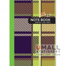 SNB501-240 - Personal Note Book Malaysia Penang Online Stationery Store