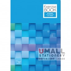 SNB4001 - Exercise Book 70gm