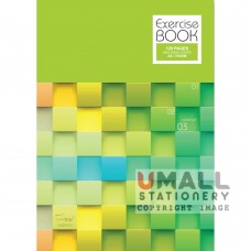 SNB5001 - Exercise Book 70gm