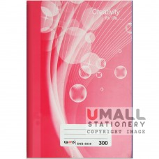 SNB5030 - Camis Short Oblong Book 50gm
