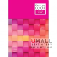 SNB6001 - Exercise Book 70gm