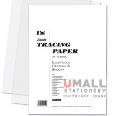 STP0015 - TRACING PAPER 100gm