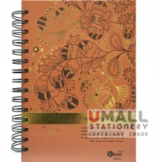 S8531 - RING NOTE BOOK