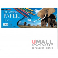 S1656 - DRAWING PAPER 165gm