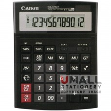 CANON Desktop WS-1210T | WS Series - 12-digit desktop, 10pcs