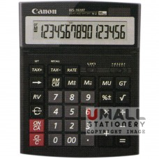 CANON Desktop WS-1610T | WS Series - 16-digit desktop, 10pcs