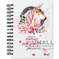 S8549 - RING NOTE BOOK