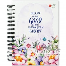 S8550 - RING NOTE BOOK