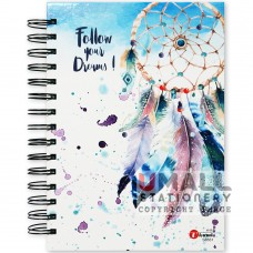 S8551 - RING NOTE BOOK