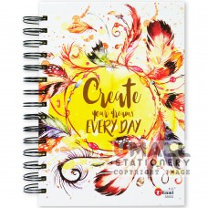 S8552 - RING NOTE BOOK