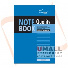 SNB3377 - NOTE BOOK 70gm