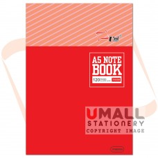 SNB8866 - NOTE BOOK 70gm